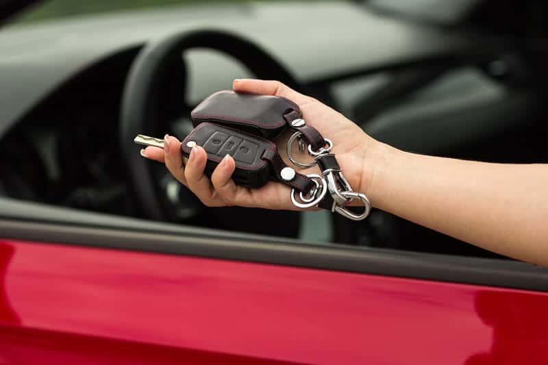 When Do You Need a Car locksmith?