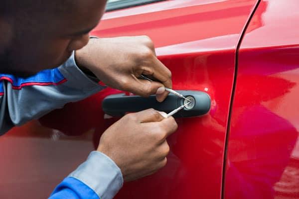 Auto Locksmith Near Me: Car Key